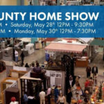 Advertisement for the Broward County Home Show