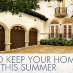 Tips to keep your home cool this summer