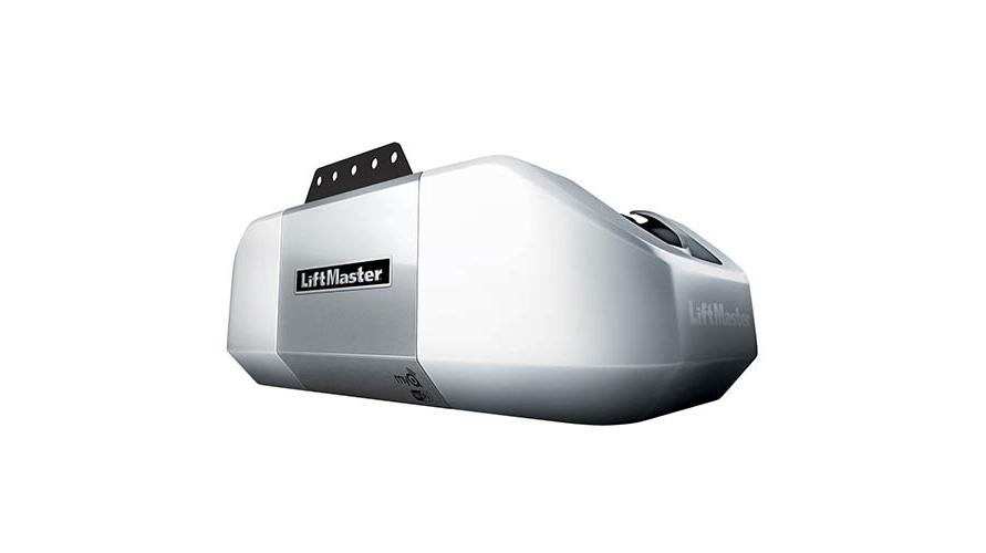 LiftMaster premium series belt drive WiFi garage door opener