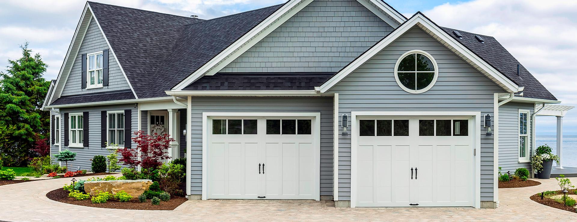 Broten garage doors